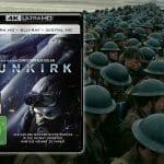 Dunkirk erscheint am 07. Dezember 2017 auf 4K Blu-ray