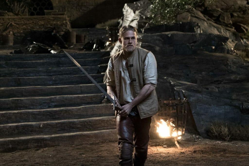 """Die Review zur 4K Blu-ray von """"King Arthur: Legend of the Sword"""""""