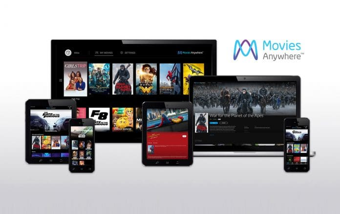 Movies Anywhere vereint eure digitalen Serien & Filme an einem Ort