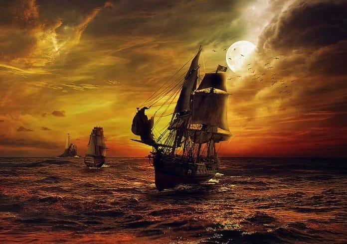 Online-Piraterie soll Schäden in Höhe von 52 Milliarden $US verursachen und es wird immer schlimmer