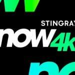 Stingray Now 4K Musiksender