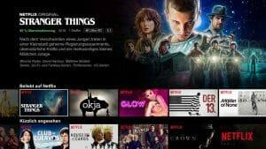 """Stranger Things ist eine der beliebtesten Serien für """"Binge Racer"""""""