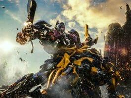 Transformers: The Last Knight in 4K + Dolby Vision HDR auf iTunes uvw. Neuheiten!