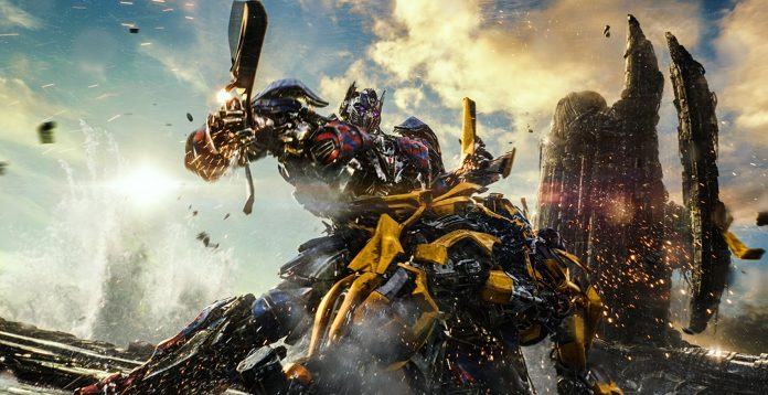 Transformers: The Last Knight in 4K + Dolby Vision HDR auf iTunes uvw. Neuheiten!