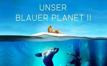 Unser blauer Planet 2 erscheint am 23. März 2018 auf 4K UHD Blu-ray