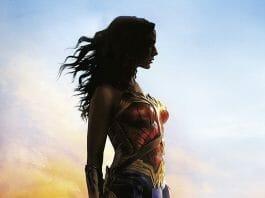 Wonder Woman in 4K mit Dolby Vision HDR auf iTunes