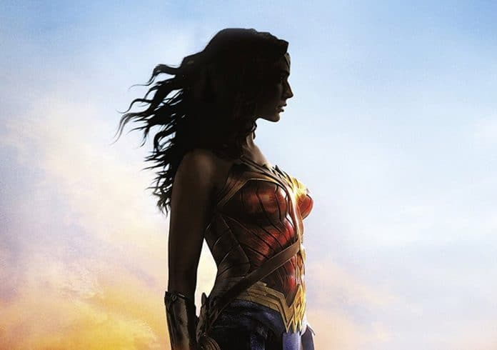 Wonder Woman in 4K mit Dolby Vision HDR auf iTunes