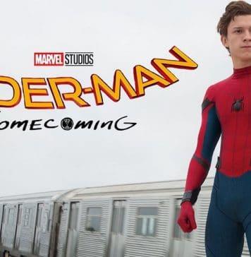 """""""Spider-Man: Homecoming"""" ist via Streaming nur im Google Play Store in 4K zu finden."""