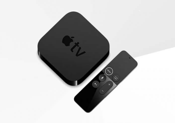tvOS 11.2 für Apple TV 4K behebt das größte Manko des Players