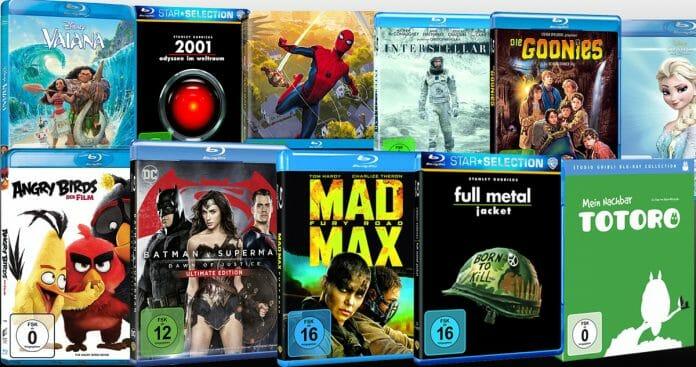 Aktuelle Film & Serien-Aktionen auf Amazon.de!