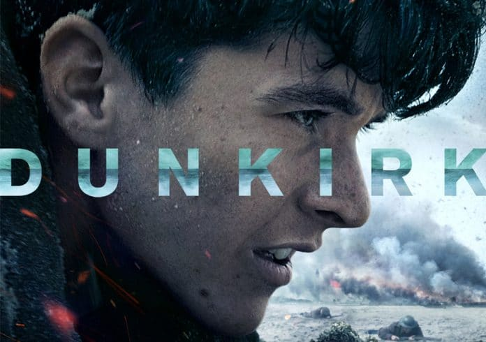 Dunkirk in 4K & Dolby Vision HDR auf iTunes
