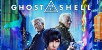 """""""Ghost in the Shell"""" kann ab sofort für 4.99 Euro auf iTunes in 4K & Dolby Vision HDR ausgeliehen werden."""