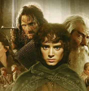 """Amazon wird eine Serie auf Basis der """"Der Herr der Ringe""""-Lizenz produzieren"""