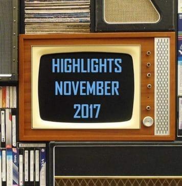Alle November-Highlights aus der Welt der Unterhaltungselektronik findest du hier!