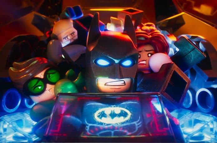 Viel Batman für wenig Geld: