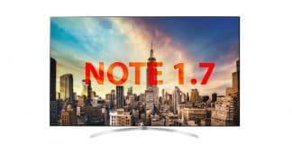 """LG konnte sich mit drei TV-Geräte in der aktuellen Ausgabe der """"Test"""" von Stiftung Warentest den Sieg holen"""