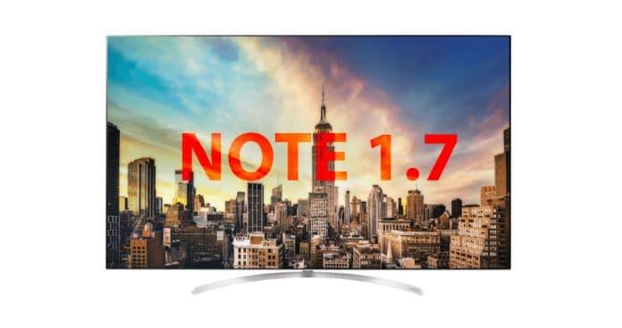 LG konnte sich mit drei TV-Geräte in der aktuellen Ausgabe der