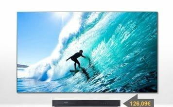Den LG UP970 gibt es in den Warehouse Deals für um die 125 bis 130 Euro! Solange Vorrat reicht!
