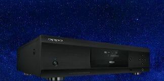 Der UHD Blu-ray Player Oppo UDP-204 erhält MQA-Support via Firmware-Update