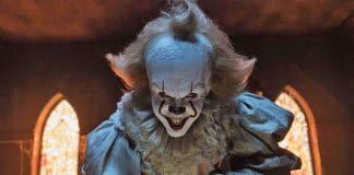 """Pennywise hat gut Lachen. Der Clown aus """"Es"""" lehrt in Dolby Vision & Dolby Atmos das Fürchten"""