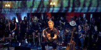 Peter Maffay MTV Unplugged Konzert auf UHD1 in 4K Qualität