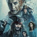 Pirates of the Caribbean 5 wird nur heute für 1.99 Euro zum leihen auf iTunes angeboten