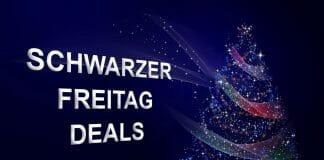 """Die besten Deals & Angebote zum """"Schwarzen Freitag"""""""