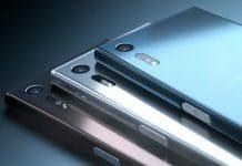 Ausführliche Details zum Sony Xperia 2018 Flaggschiff gesichtet (Abbildung: Xperia XZ)