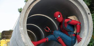 4K Blu-ray Review zu Spider-Man: Homecoming