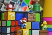"""Realisieren die Schöpfer der """"Minions"""" einen neuen """"Super Mario"""" Film?"""