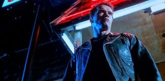"""""""Terminator 2"""" 4K Blu-ray in unserer Review / Test"""