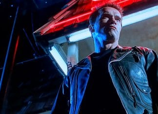 """Terminator 2"" 4K Blu-ray in unserer Review / Test"