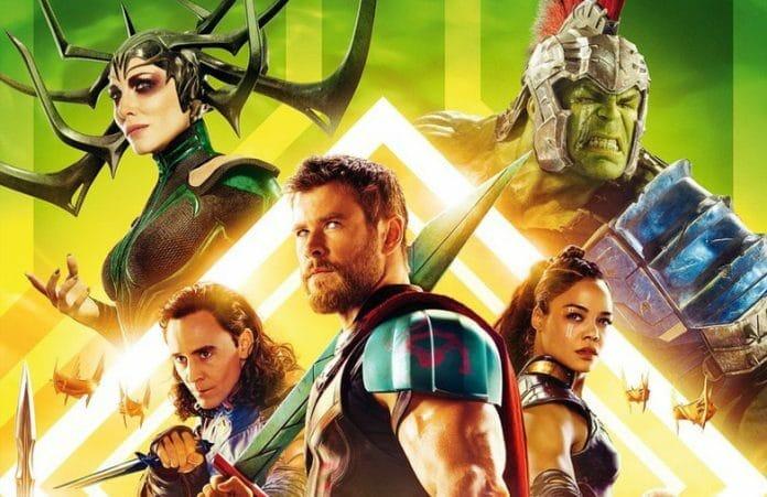 Thor: Tag der Entscheidung (Thor: Ragnarok) erscheint auf 4K UHD Blu-ray - vorerst aber nicht in Deutschland