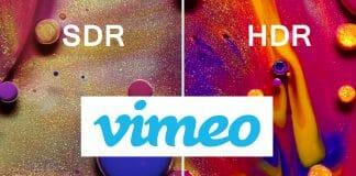 Auf der Video-Plattform von Vimeo gibt es ab sofort auch 4K, 6K und 8K Videos mit High Dynamic Range (HDR)