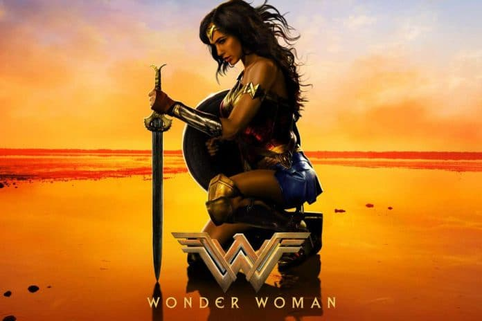 Wonder Woman 4K UHD Blu-ray in unserer Review / Test