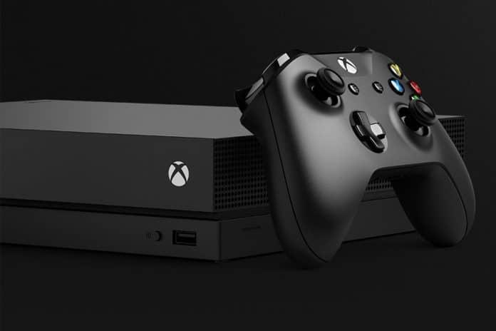Ein Update für die 4K Blu-ray Player App der Xbox One X behebt grobe Fehler bei der Bildwiedergabe