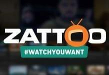Premium Abonnenten steht auf der Zattoo App die neue Aufnahme-Funktion zur Verfügung