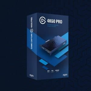 Elgato Game Capture 4K60 Pro Packshot