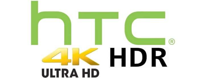 HTC: U12 als neues Smartphone-Flaggschiff mit 4K und HDR?