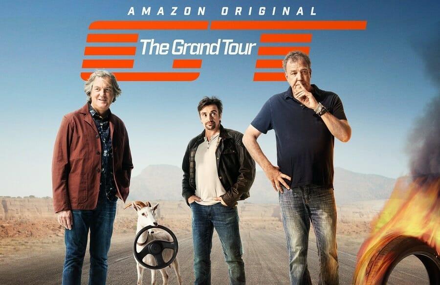 Serien Stream The Grand Tour