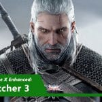 The Witcher 3 Xbox One X Enhanced