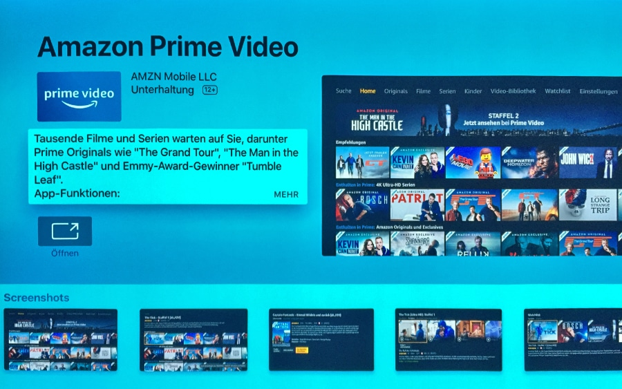 Amazon Prime Video Alle Filme Kostenlos