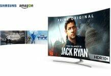 Amazon Prime Video bietet erste Inhalte mit dynamischem HDR10+ (Plus) an!