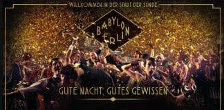 """""""Hochauflösende Sünde"""" gibt es auf Sky mit """"Babylon Berlin"""""""