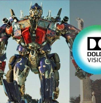 Wie mehrere Leser melden ist Transformers Teil 1-4 auf UHD Blu-ray ebenfalls mit Dolby Vision HDR ausgestattet.