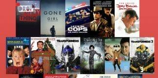 Die 4K Neuzugänge im Dezember 2017 auf iTunes könnten unterschiedlicher nicht sein