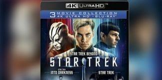 Paramount veröffentlicht Katalogtitel auf 4K UHD Blu-ray