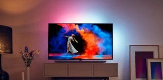 Philips 2018 TV-Lineup wird vier OLED-Serien und eine neuen Premium-LCD-TV beinhalten!