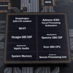Der Qualcom Snapdragon 845 erlaubt 4K/60p Videoaufnahmen für 2018 Android Smartphones