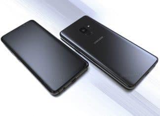 Alle Gerüchte und Infos zum neuen S9 Galaxy-Smartphone von Samsung